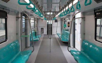 The Kochi Metro